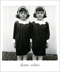 revelations by diane arbus book cover - Google Search