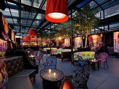Gansevoort Hotel, Manhattan, NY