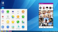 Samsung DEX transformará el Galaxy S8 en un PC de sobremesa...