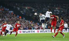 England 2-0 Poland | World Cup qualifying Group H match report