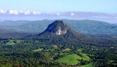 Sunshine Coast Hinterlands #airnzsunshine