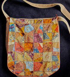 edbcrafts: Homemade Bag