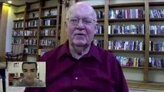 American Elders and Brazilian Students Come Together Through Video Chat In Language Learning Program