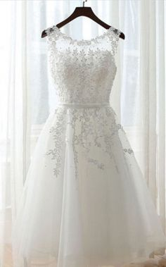 homecoming dresses White Homecoming Dresses,Lace Beaded Homecoming Dress,Short Homecoming Dresses,Simple Cheap Homecoming Dresses the disco ball at your social event when y Simple Homecoming Dresses, Grad Dresses, Dresses For Teens, Evening Dresses, Tea Wedding Dresses, Simple Cocktail Dress, Beautiful Cocktail Dresses, Dama Dresses, Short Dresses