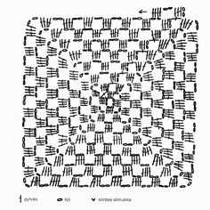Knit Crochet, Knitting, Handmade, Handicraft Ideas, Hand Making, Crocheting, Random, Crochet, Hand Made