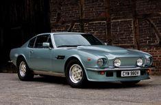 1979 Aston Martin V8 Vantage...