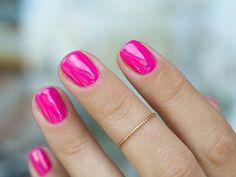 170 pink wink Nail Designs, Nails, Pink, Beauty, Finger Nails, Ongles, Nail Desings, Pink Hair, Beauty Illustration
