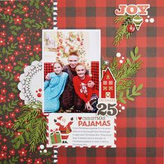 Freebie Friday with Echo Park Paper - Stamp & Scrapbook EXPO