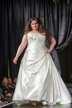 Alfred Angelo Plus Size Wedding Dresses