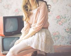 http://picture-cdn.wheretoget.it/z7baf1-l-610x610-sweater-skirt-girly-cute-tumblr-hipster-indie-dress-966656-vintage-springboard-958641-lace+skirt-collared+shirts-pink+blouse-pastel+pink+blouse.jpg
