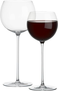 THE Olivia Pope wine glasses…. WANT. MUST HAVE. NEED. Camille Wine Glasses | Crate and Barrel