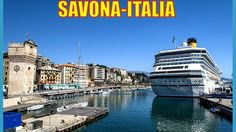 Savona.(Liguria).Italia-Historia-Producciones Vicari.(Juan Franco Lazzar...
