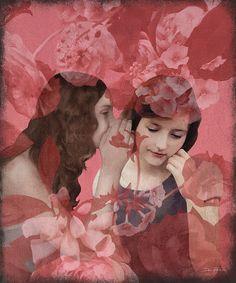 Daria Petrilli (née en - The Women Gallery Daria Petrilli, Friendship Love, My Other Half, Surrealism Painting, Italian Artist, Drawing For Kids, Savage, Illustration Art, Surrealism