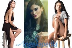 Pia Wurtzbach is in Philippines to lead the welcome party of 65th Miss Universe