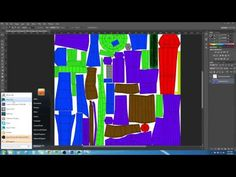 How to use Quixel Suite Basic Workflow - YouTube