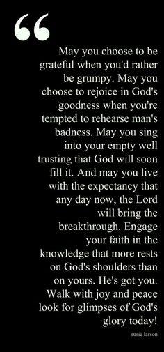 Prayers of Christian Faith