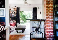 Eric's Stylish, Sunshine-Filled House