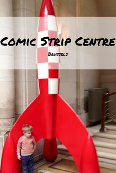 Growing up in a French Canadian family, I was surrounded by French comics but how do I teach my kids french culture? Text is always a great way to start. Check out our recent trip to the Comic strip centre in Brussels, Belgium