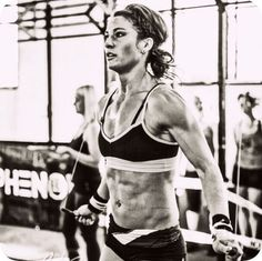 Fit girls with rocking abs and muscles to use as gym inspiration and motivation for working out