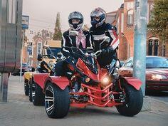 Quad ride - Jinling 300cc (Street quad/street atv) - YouTube Quads For Sale, Atv, Automobile, Street, Vehicles, Youtube, Custom Bikes, Car, Mtb Bike