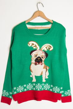 Whether you own a pug or not, this is ADORABLE!