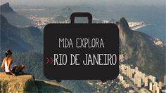 Viagem de final de semana: 10 lugares próximos ao Rio para acampar