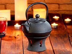 Zestaw do parzenia herbaty w stylu orientalnym to prawdziwa gratka dla koneserów tego napoju!  #herbata #imbryk #hit