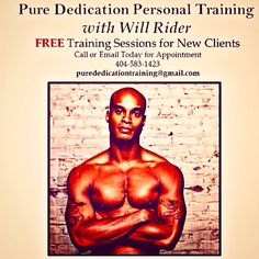 Free work outs and Body Fat Analysis for 1st Timers ONLY