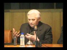 Cardenal Ratzinger - Congreso Fides et Ratio [España] - YouTube Bento, Youtube, Friends, Amigos, Boyfriends, Bento Box, True Friends