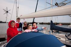 #onesie #sail #boat #fun #day out