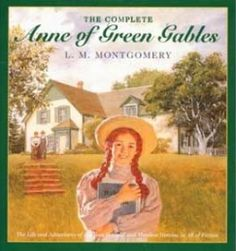"""Ten Things I Learned From Loving """"Anne of Green Gables"""""""