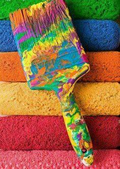 ~ Rainbow of Colours Happy Colors, True Colors, All The Colors, Vibrant Colors, Basic Colors, Taste The Rainbow, Over The Rainbow, World Of Color, Color Of Life