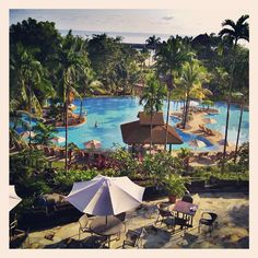 "18 Likes, 1 Comments - Hendri Santoso (@hendritwins) on Instagram: ""#bintan#poolside#instagood#like4like"""
