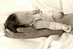 Wachstumsschübe des Babies - jeder Schub eine neue Fähigkeit