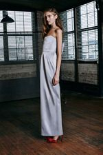 Katie Ermilio Fall 2014 Ready-to-Wear Collection on Style.com. Photographed by Sonja Georgevich