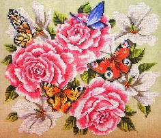 counted cross stitch patterns - Google Search##