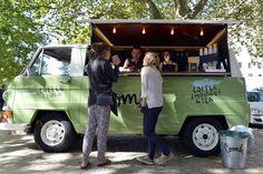 """Preços elevados reduzem projeto de """"street food"""" a metade"""