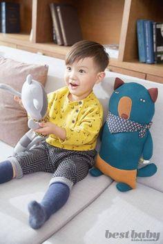Tae Oh- Asher- Ricky Kim's son Korean Babies, Asian Babies, Ricky Kim, Kim Son, Kids Girls, Baby Kids, Tae Oh, Triplet Babies, Half Korean