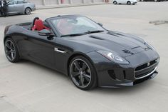 2015 jaguar f type convertible - Google Search