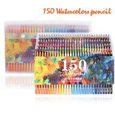 Derwent Academy Watercolour Pencils Set Of 12 Watercolor Pencils