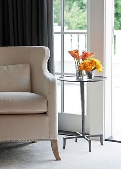 New Home with Comfortable Charm - Traditional HomeSusan Marinello
