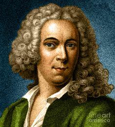 Carl Linnaeus, Swedish Botanist, Father Photograph  - Carl Linnaeus, Swedish Botanist, Father Fine Art Print cc cycle 2 week 14