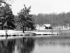 Craighead Forest Lake, Jonesboro, Arkansas