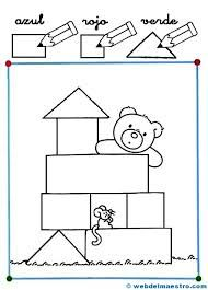 Resultado de imagen para figuras geometricas para niños