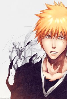 Image in Anime jungs collection by anime Bleach Anime, Bleach Fanart, Manga Anime, Anime Art, Anime Boys, Shinigami, Cute Anime Pics, Awesome Anime, Bleach Characters