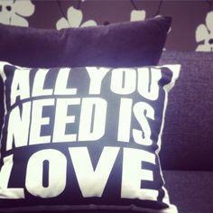 #allyouneedislove #cushions #furniturehunters