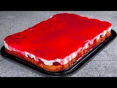 Cheesecake, Food, Ale, Pastries, Sweets, Red Riding Hood, Mascarpone, Almond, Lemon