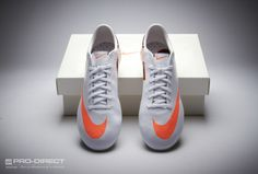FEB 13 - Limited CR Mercurial IX To Celebrate Record Breaking Season  only 100 made worldwide