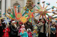 Прошло Европейское Рождество, прошел Новый Год, а с ними и праздничное настроение. Но, если кто так и не успел его почувствовать из-за работы, или учебы,