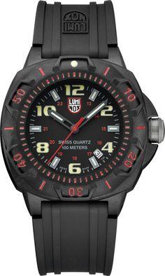 0215.SL - Authorized Luminox watch dealer - Mens Luminox SENTRY 0200, Luminox watch, Luminox watches